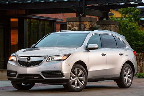 2014 Acura Mdx Reviews by 2014 Acura Mdx Review