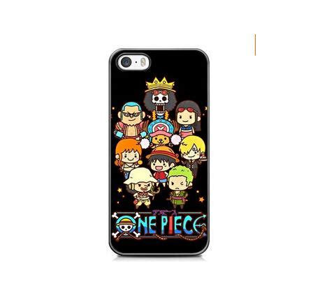 Anime Z1086 Iphone 5 5s Se Casing Premium Hardcase anime one cell phone for iphone 4s 5s 5c 6 6s