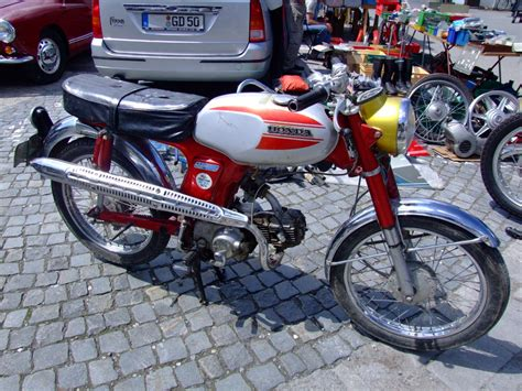 Motorrad Yamaha Z Rich by Honda Ss 50 Wikiwand