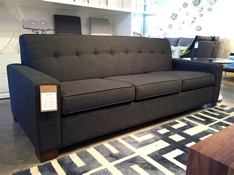 Nicole Sofa Available At Five Elements Furniture In Austin Modern Furniture Tx