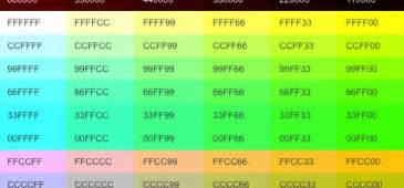 how to color code โค ดส ต วอ กษร html color code rgb com250