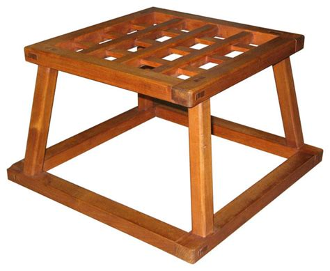 Japanese Side Table Japanese Kotatsu Asian Side Tables End Tables Other Metro By Tansu Design