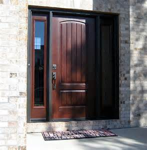 Installing A Front Door Fiberglass Entry Doors In St Louis Front Door Dealers Install Door