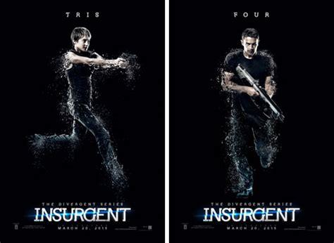 film online insurgent the divergent series insurgent official trailer