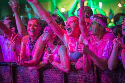 color concert concert etiquette guide