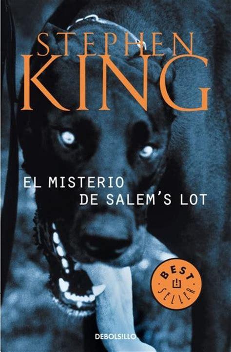 el misterio de salems 0609810863 el misterio de salem s lot stephen king comprar libro en fnac es