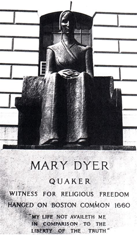 Marvelous The First Church In History #3: Mary%20Dyerbu.jpg