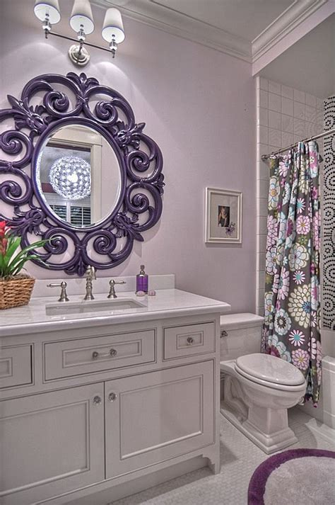 lavender bathroom walls my stuff room galore ious stuff my mainbath redo part