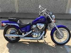 2005 Honda Shadow 600 Shadow Vlx 600 Heath Mitula Cars