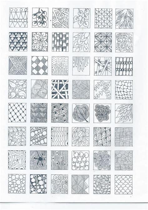 zentangle pattern basics top 5641 ideas about zentangles and op art on pinterest