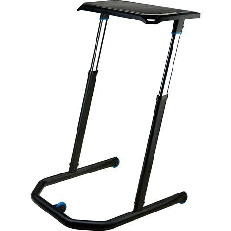 Velocity Desk Wiggle Wahoo Kickr Desk Turbo Trainers