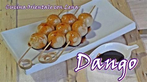 cucina orientale ricette dango ricetta cucina orientale con lena