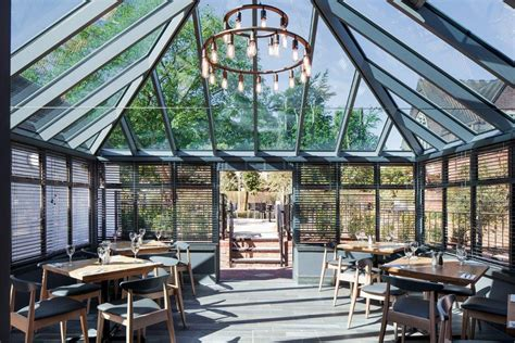 Living Room Dining Room Combination aluminium conservatories contemporary design ideas and