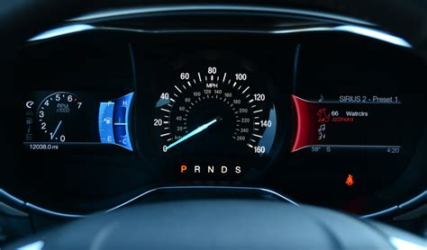 download car manuals 2012 ford fusion instrument cluster 2015 ford fusion se dashboard gauge cluster