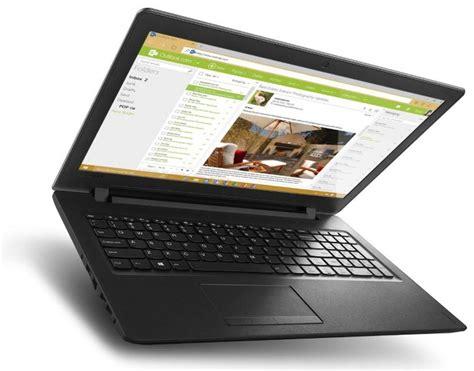 Laptop Lenovo Ideapad 110 I3 lenovo ideapad 110 15isk 80ud00m3us 15 6 quot laptop intel
