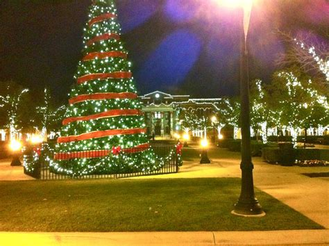 southlake town square christmas tree lighting 2017 dallas fort worth fun november events in 2017