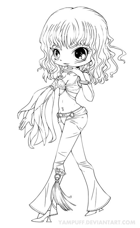 cute anime chibi girl coloring pages cute anime chibi coloring pages for kids womanmate com