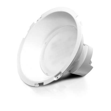 Lu Downlight Led Philips high power led light philips lighting introduces led downlight modules certaflux led module