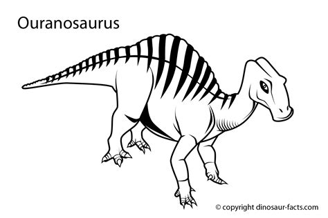 dinosaur coloring pages with names kids dinosaurs with names coloring pages