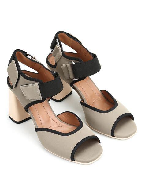 marni sandal block heel sandals by marni sandals ikrix