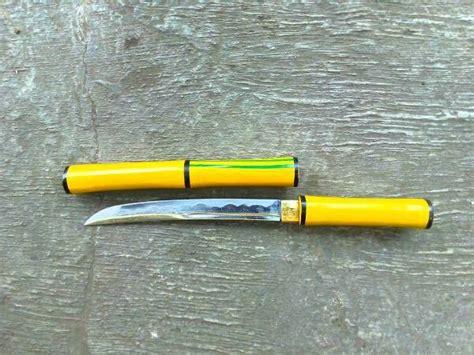Harga Katana 100 jual pedang katana jepang benda tajam 100 made