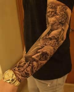 Sleeve Tattoo Designs On Pinterest Sleeve Tattoos » Ideas Home Design