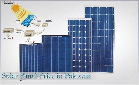 prices of solar panels solar panel prices in pakistan