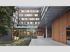 West Campus Residence Halls - Seneca Group W G Clark Construction Seattle