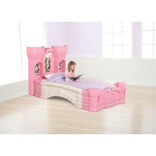 step 2 princess castle bed step 2 princess palace toddler bed baby toddler
