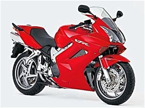 Honda Motorrad Bersicht by Honda Vfr Wo Sie In Testberichten Der Motorrad Zeitungen