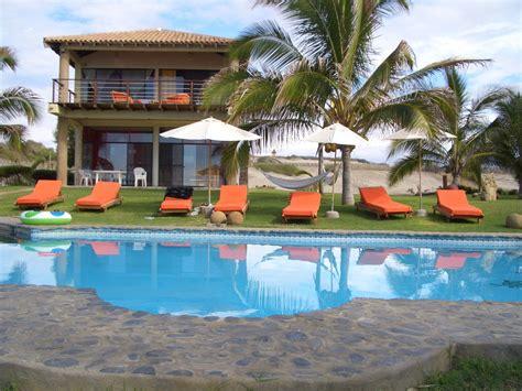 casa de la playa mancora peru alquiler de casas de playa en vichayito