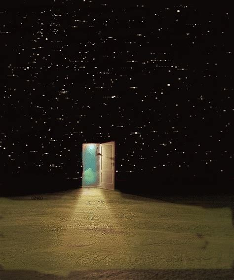 Door To Heaven by Door To Heaven The Enchanted Cove