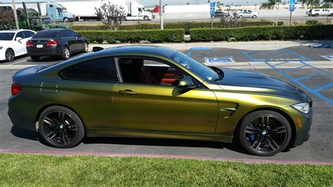 bmw colors bmw m4 color change avery color flow series gatorwraps