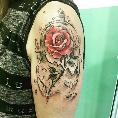 rosa bella y la bestia