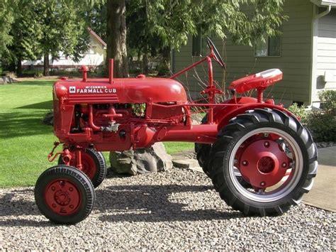 and their wheels worthington s 1949 farmall