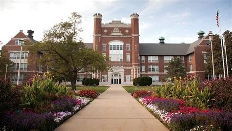Missouri Mba College by Northwest Missouri State