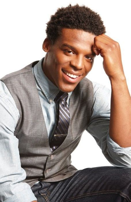 what is a nappy tapered hairdo called cam newton afro styles for black men beautiful black