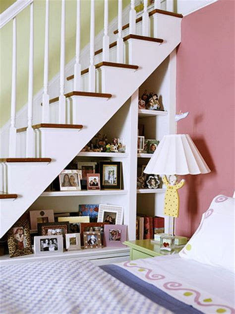 bedroom under the stairs 5 ideas for staircase storage and utility in small spaces