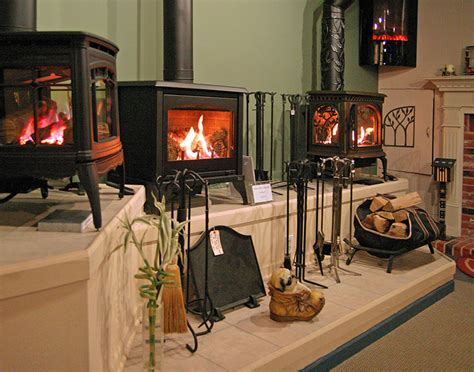 Gas Fireplace Retailers by Visit Our Showroom