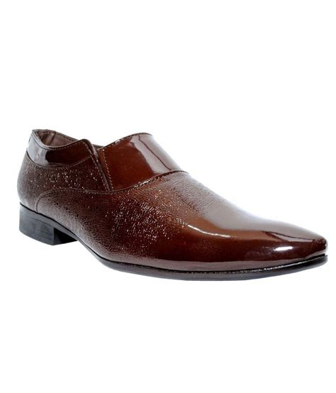 brown formal shoes weavers shoes brown formal shoes price in india buy