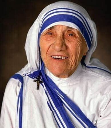 biography in hindi of mother teresa mother teresa biography in hindi मदर ट र स क ज वन
