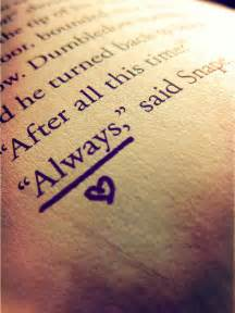 After all this time