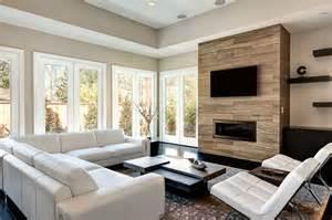 White Leather Sofa Living Room Ideas Glorious White Leather Sofa Decorating Ideas