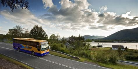 couch travel transport danuta scotland package holidays