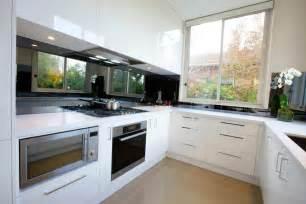 open kitchen design unique