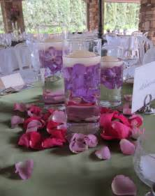 how to make a floral centerpiece submerged centerpieces wedding centerpieces at