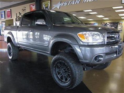 auto air conditioning repair 2005 toyota tundra regenerative braking purchase used 2005 toyota tundra double cab grey lifted in anaheim california united states
