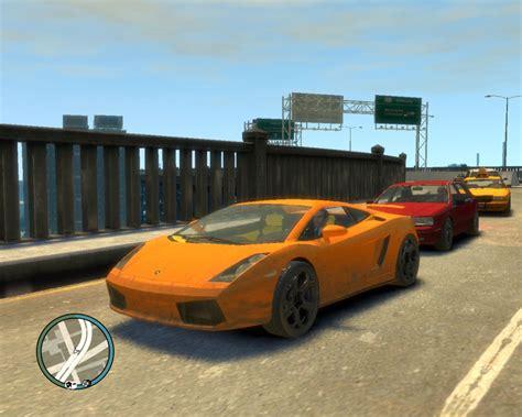 Lamborghini For Gta 4 Ps3 Grand Theft Auto 5 Lamborghini Ps3 Gamesiron