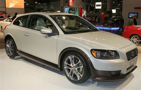what is volvo volvo c30 wikip 233 dia