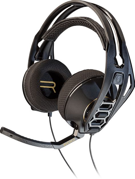 plantronics rig 500hd 7 1 surround gaming headset pc